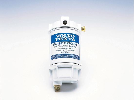 Volvo Penta water separator fuel filter kit for all petrol engines, Part Number 877765
