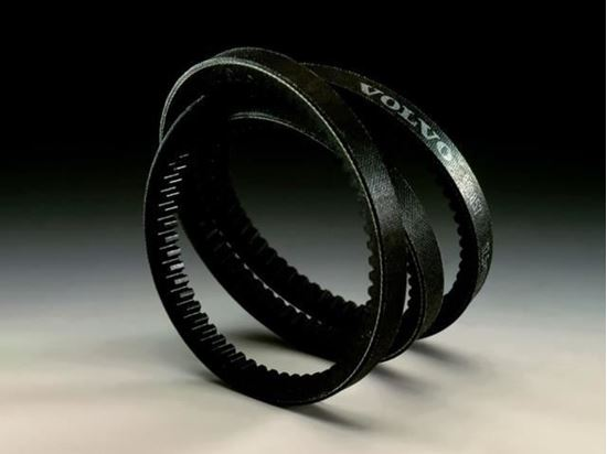 Volvo Penta Alternator V Belt for some V8 petrol engines, Part Number 978457