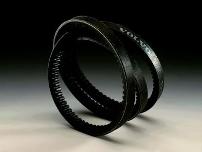 Volvo Penta Alternator V Belt for some V6 and V8 petrol engines, Part Number 978547