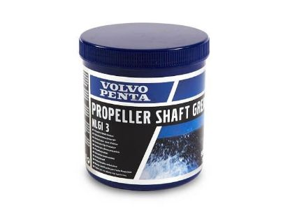 Volvo Penta propeller shaft grease Part, Number 3809449