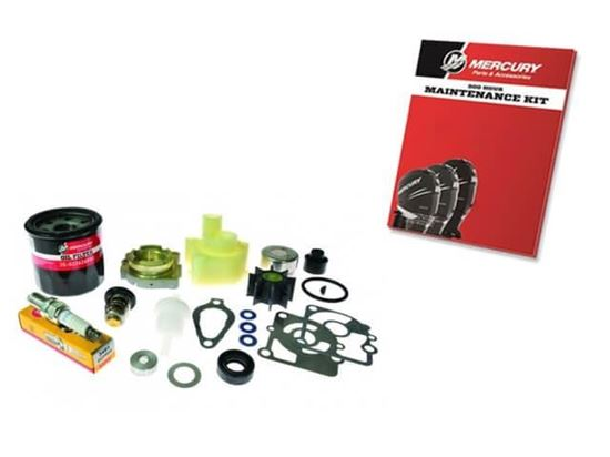 Mariner Mercury 300 Hour service kit for F15/20HP from 0R235949 and up