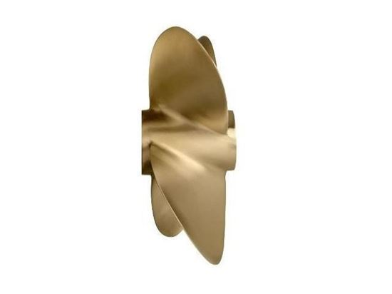 Volvo Penta DPH G10 rear Duoprop propeller, Part Number 22898640