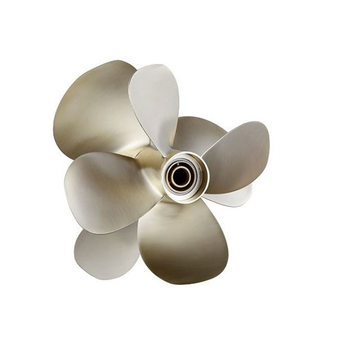 Picture for category Volvo Penta G Series Propellers for DPH Sterndrives