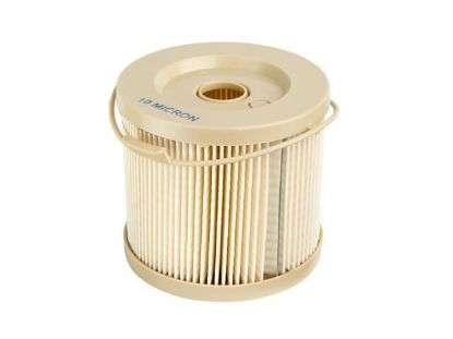Volvo Penta 10 Micron Fuel Filter Element, Part Number 861014