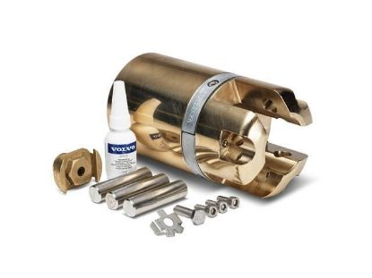 Volvo Penta 3 blade folding propeller Saildrive hub kit, Part Number 3858955