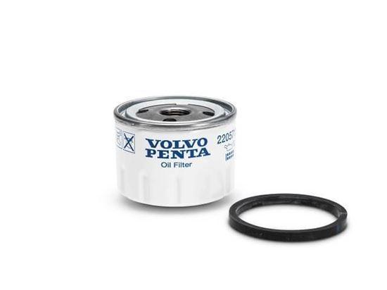Volvo Penta IPS oil filter, Part Number 22057107