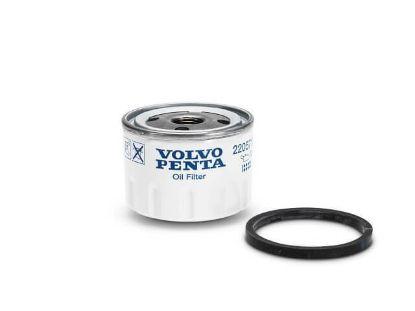 Volvo Penta Diesel Oil Filter, Part Number 22057107