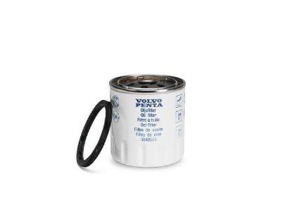 Volvo Penta D series oil filter, Part Number 3840525
