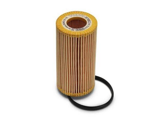 Volvo Penta later D3 oil filter, Part Number 30788490