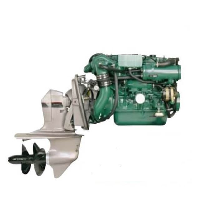 Picture for category TYPE-Volvo Penta AD31L-A Series