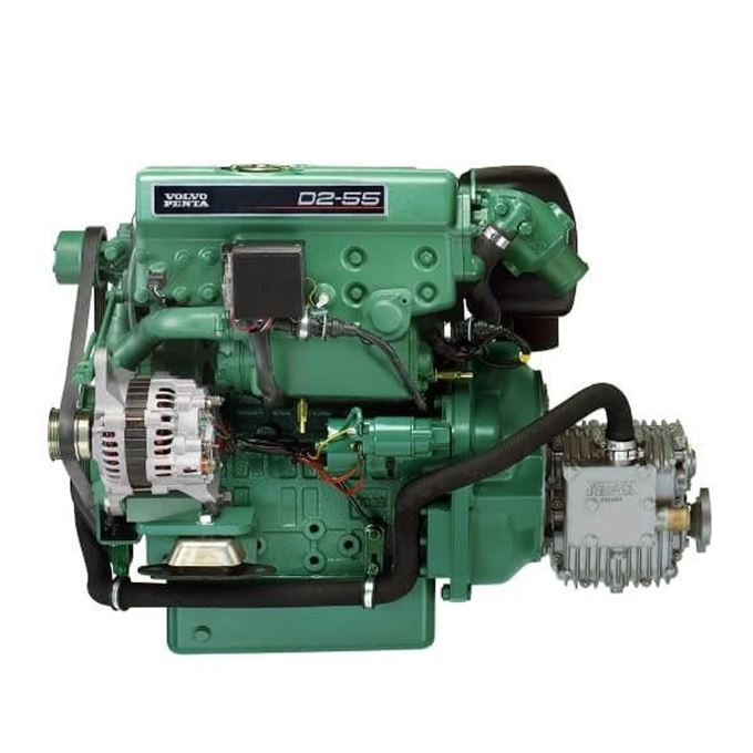 Picture for category TYPE-Volvo Penta D2-55B