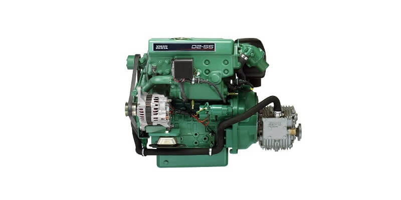 Picture for category TYPE-Volvo Penta D2-55C