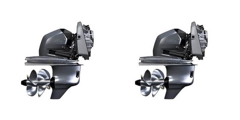 Picture for category TYPE-Volvo Penta DPI Series