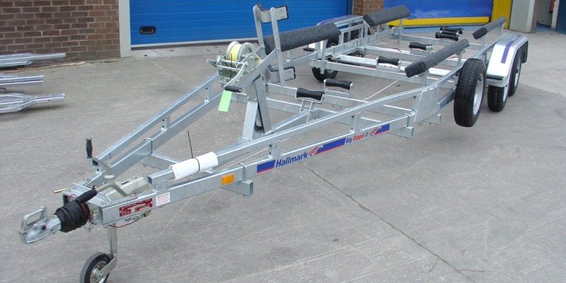 Picture for manufacturer Indespension Trailers