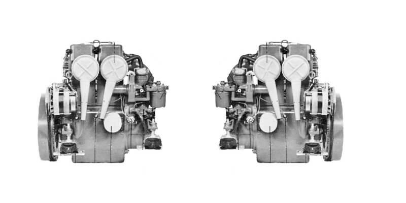 Picture for category TYPE-Volvo Penta MD11 Series