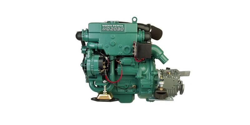 Picture for category TYPE-Volvo Penta MD2030 Series