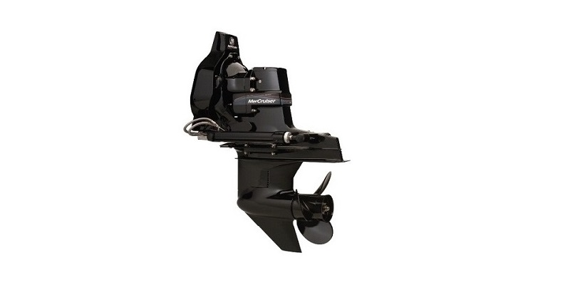Picture for category TYPE-Mercruiser Alpha One Gen 2 Sterndrive Parts