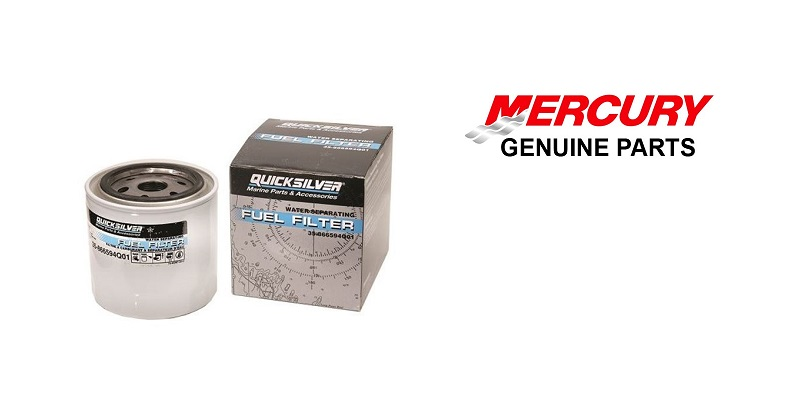 Picture for category TYPE-Mercruiser Fuel Filters