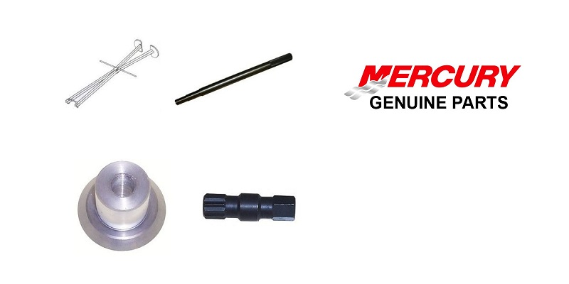 Picture for category TYPE-Mercruiser Tools