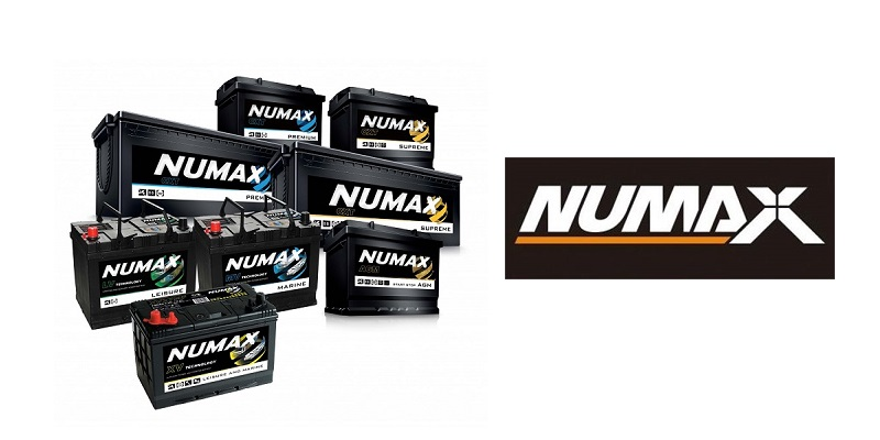 Picture for category TYPE-Numax Marine Batteries