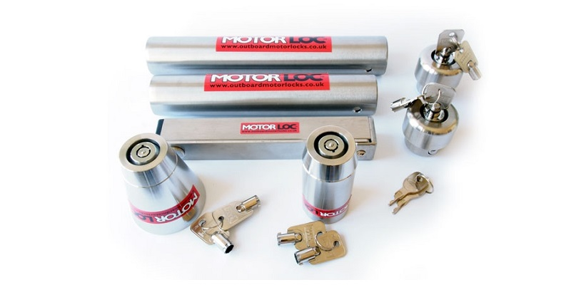 Picture for category TYPE-OML MotorlLoc Outboard Locks