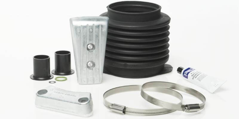 Picture for category TYPE-Volvo Penta Outdrive Service Kits