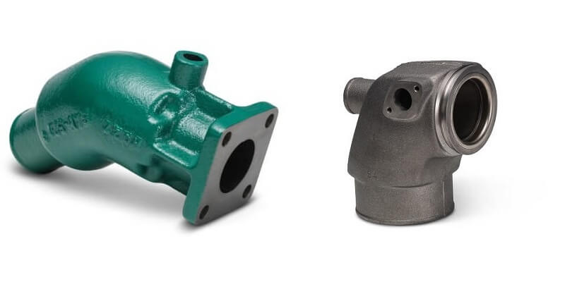 Picture for category TYPE-Volvo Penta Exhaust Parts