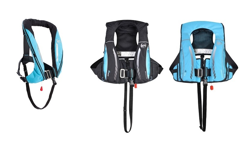 Picture for category TYPE-KRU Life Jackets