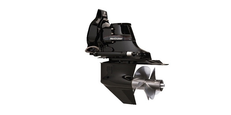 Picture for category TYPE-Mercruiser Bravo Stern Drives