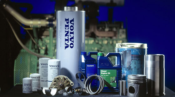 Picture for category Volvo Penta Parts